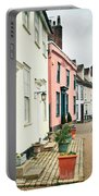English Houses Portable Battery Charger