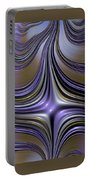 English Lavender Portable Battery Charger