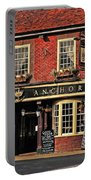 English Pub Portable Battery Charger