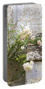 English Roses I Portable Battery Charger