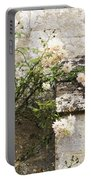 English Roses II Portable Battery Charger