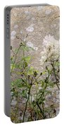 English Roses Iv Portable Battery Charger