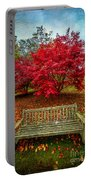 Enjoy The View Portable Battery Charger