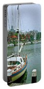 Enkhuizen Marina-netherlands Portable Battery Charger
