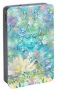 Enlightened Forest Heart 3 Portable Battery Charger