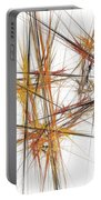 Entangled Threads Portable Battery Charger
