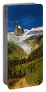 Entering The Bugaboos Impasto Portable Battery Charger