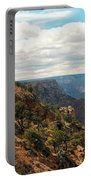 Environment Of The Canyon Portable Battery Charger