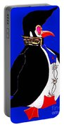 Epenguin Portable Battery Charger