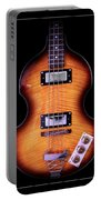 Epiphone Viola Bass Guitar Portable Battery Charger