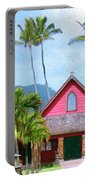 Episcopal Church In Kapaa Portable Battery Charger