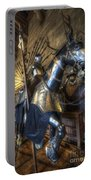 Equestrian Armour Portable Battery Charger