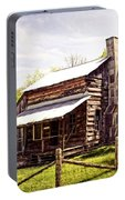 Erbie Homestead Portable Battery Charger