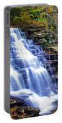 Erie Falls Panorama Portable Battery Charger
