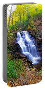 Erie Falls Vertical Panoramic Portable Battery Charger
