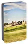 Erin Hills Portable Battery Charger