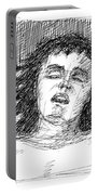 Erotic-drawings-24 Portable Battery Charger
