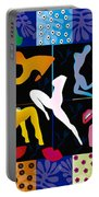 Erotic Matisses - Limited Edition 2 Of 8 Portable Battery Charger