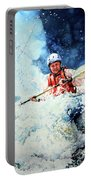 Eskimo Rolls Portable Battery Charger