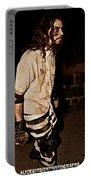 Esp Escaped Prisoner Zombie Portable Battery Charger