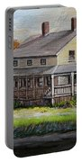Essex Marsh House Portable Battery Charger