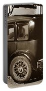 Essex Super Six In Carmel Dairy 1933 Portable Battery Charger