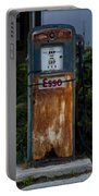 Esso Gas Pump Portable Battery Charger