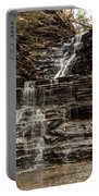 Eternal Flame Waterfalls Portable Battery Charger