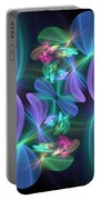 Ethereal Dreams Portable Battery Charger