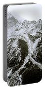Ethereal Himalayas Portable Battery Charger