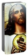 Ethereal Jesus Portable Battery Charger
