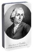 Etienne Bonnot De Condillac(1715-1780) Portable Battery Charger