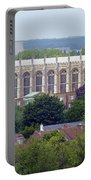 Eton College Chapel Portable Battery Charger