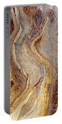 Eucalyptus Bark Portable Battery Charger