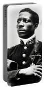 Eugene Bullard, Wwi American Pilot Portable Battery Charger