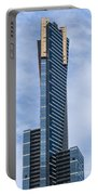 Eureka Tower Portable Battery Charger