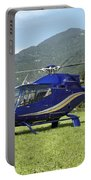 Eurocopter Ec130 Light Utility Portable Battery Charger