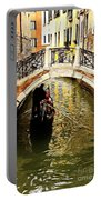 Evanscent - Venice Portable Battery Charger