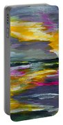 Evening Colors Portable Battery Charger