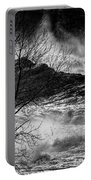 Evening Great Falls Maine Portable Battery Charger