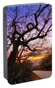 Evening Tree Portable Battery Charger