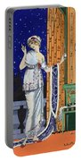 Evening Wear From Costume Parisien Portable Battery Charger