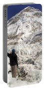 Everest Base Camp Portable Battery Charger