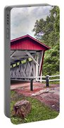 Everett  Bridge Portable Battery Charger