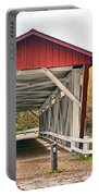 Everett Road Bridge Portable Battery Charger
