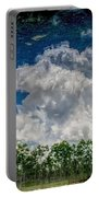 Reflected Everglades 0203 Portable Battery Charger