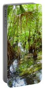 Everglades Portable Battery Charger