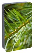 Evergreen Dream By Jrr Portable Battery Charger