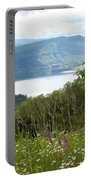 Evergreen Overlook Portable Battery Charger