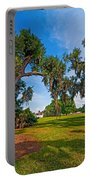 Evergreen Plantation II Portable Battery Charger